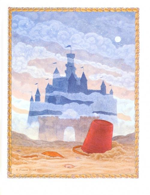 Художник-иллюстратор Frances Tyrrell (77 работ)