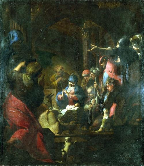 Европейские художники 12-19 веков (64 работ) (19 часть)