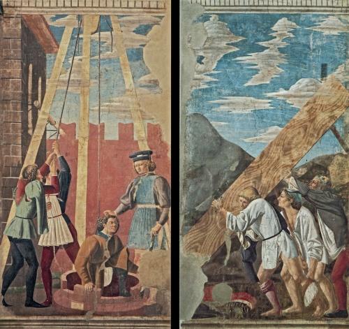 Европейские художники 12-19 веков (77 работ) (13 часть)