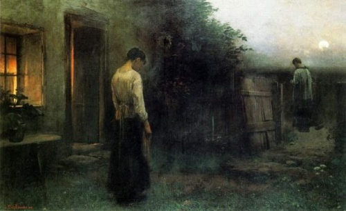 Jakub Schikaneder (24 работ)