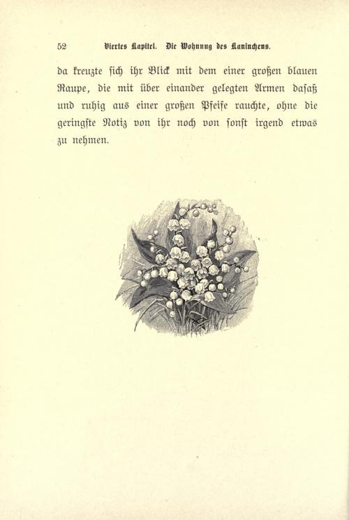 John Tenniel. Alice's Abenteuer im Wunderland (1901) (67 работ)
