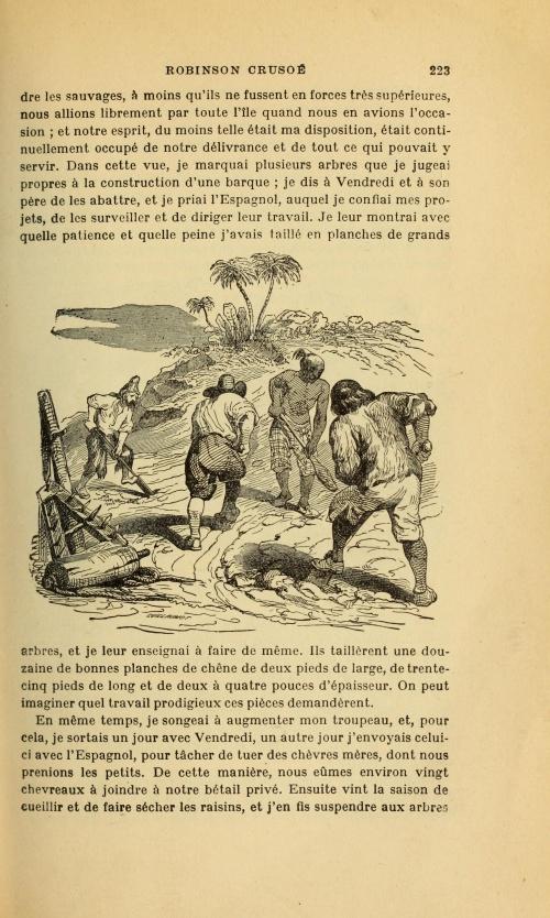 J. J. Grandville (1803-1847) (197 работ) (1 часть)
