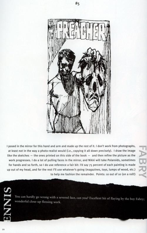 Иллюстрации Гленна Фэбри   Artwork Glenn Fabry (281 работ)
