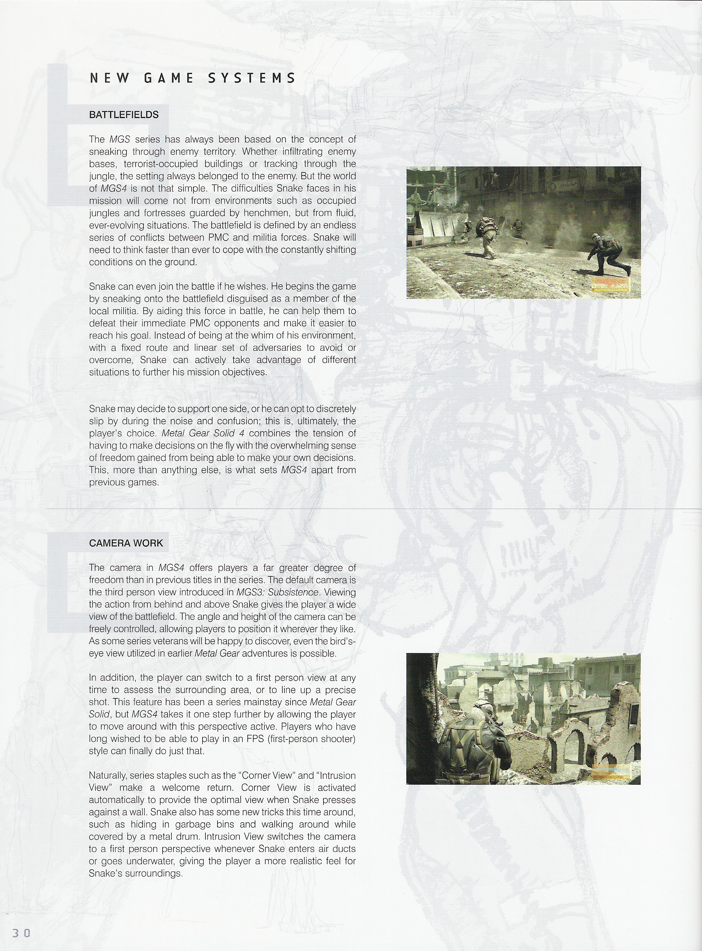 metal gear solid art book pdf