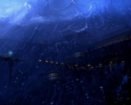 Mind Blowing Fantasy Artworks (679 работ) (2 часть)