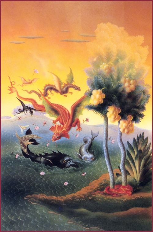 Kinuko Y. Craft (284 работ)