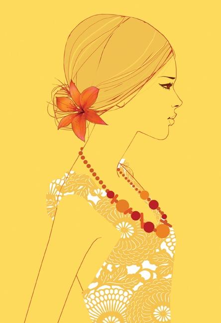 Иллюстратор Lauren Bishop (34 работ)