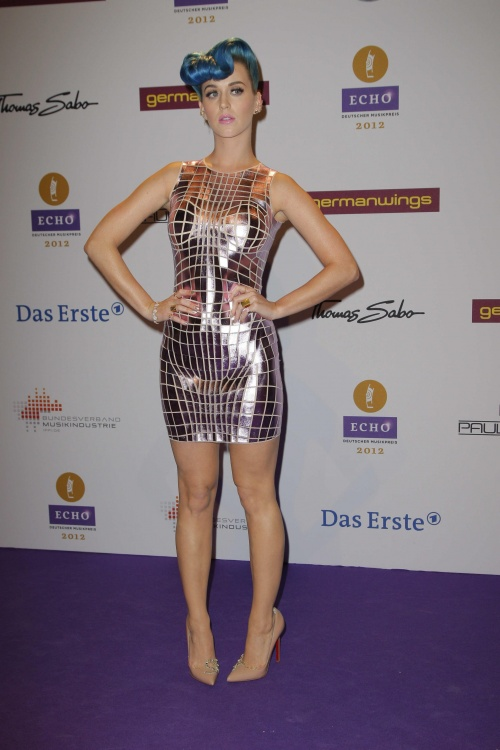 Katy Perry - Echo Awards 2012 in Berlin (94 фото)
