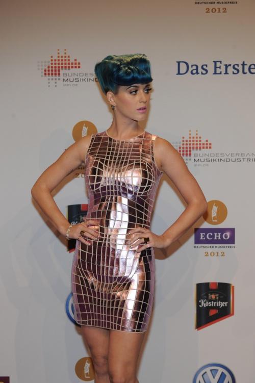 Katy Perry - Echo Awards 2012 in Berlin (94 фото)