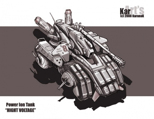 Karana K (111 работ)
