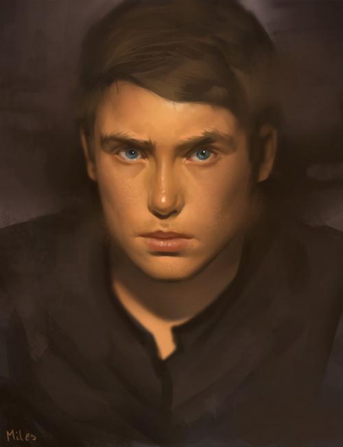 Miles Johnston (22 работ)
