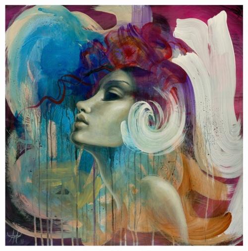 Творчество Mandy Tsung (58 работ)