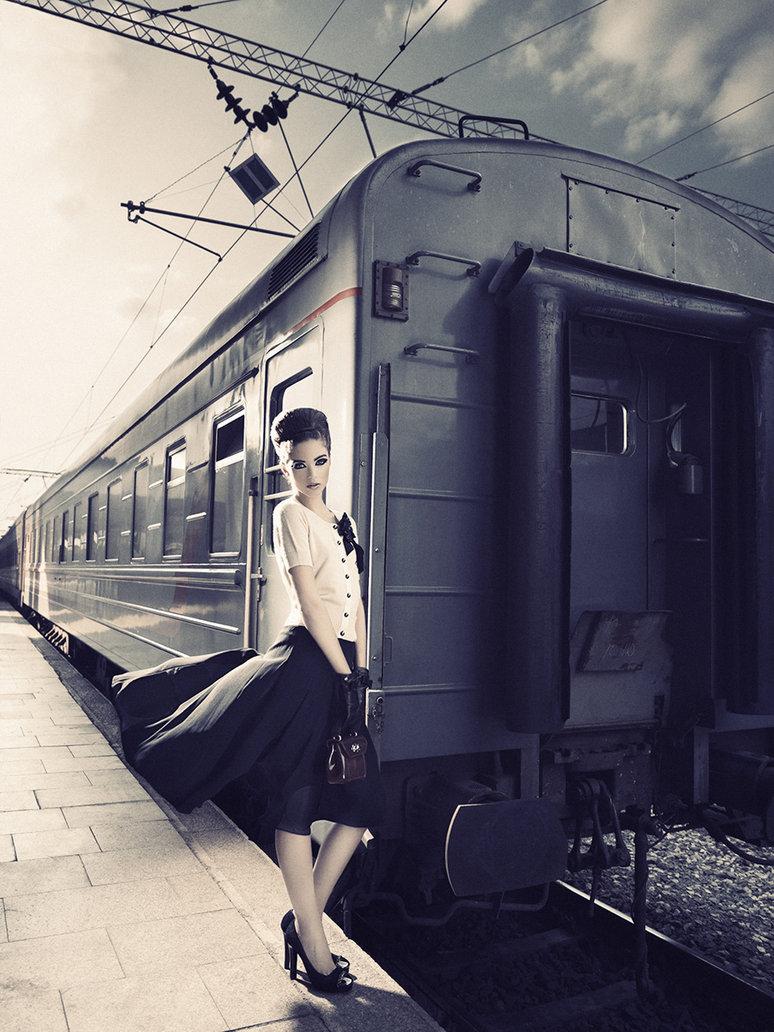 Поезда картинки фото около вокзала