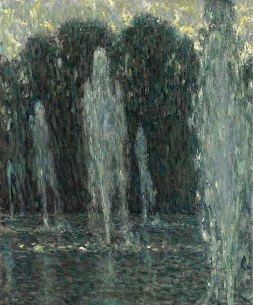 """Коллекция """"Сотбис"""" - импрессионизм, неоимпрессионизм (275 работ) (5 часть)"""