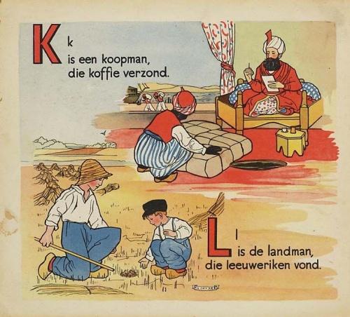 Детский иллюстратор Rie Cramer (1887-1977). Grimm's fairy tales (c1922) (144 работ)