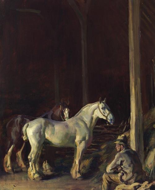 """Коллекция """"Сотбис"""" - импрессионизм, неоимпрессионизм (242 работ) (1 часть)"""