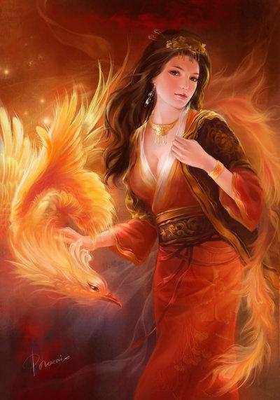 Phoenix Lu (79 работ)