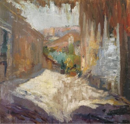 """Коллекция """"Сотбис"""" - импрессионизм, неоимпрессионизм (245 работ) (6 часть)"""