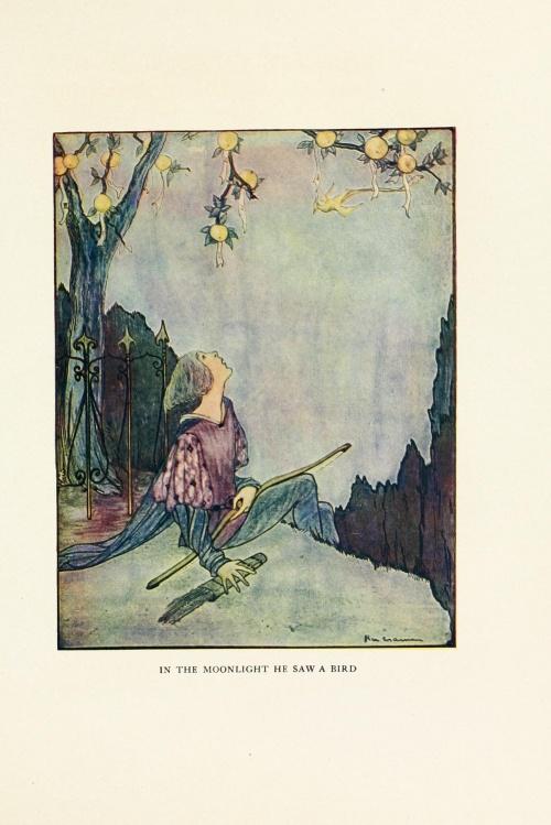 Иллюстратор Rie Cramer (1887-1977) (146 работ)