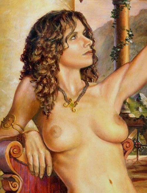 Artworks by Shaun William Kerr (54 работ)