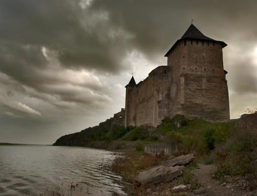 Там, где теряется реальность. Фотограф Vladimir (lad_i_mir) (Одесса) (33 фото)