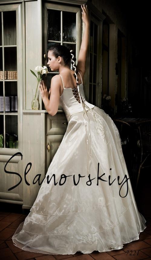 Wedding Dresses (271 фото) (1 часть)