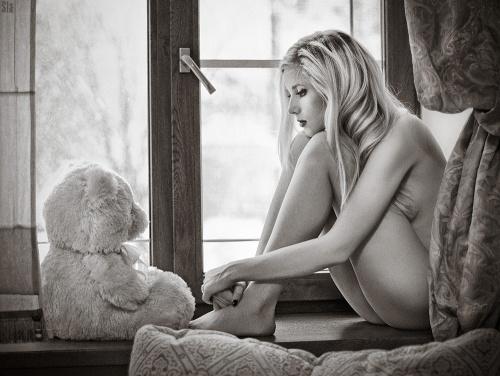 Фотограф Вячеслав Ванифатев (58 фото) (эротика)