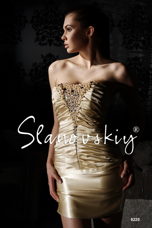 Wedding Dresses (204 фото) (2 часть)