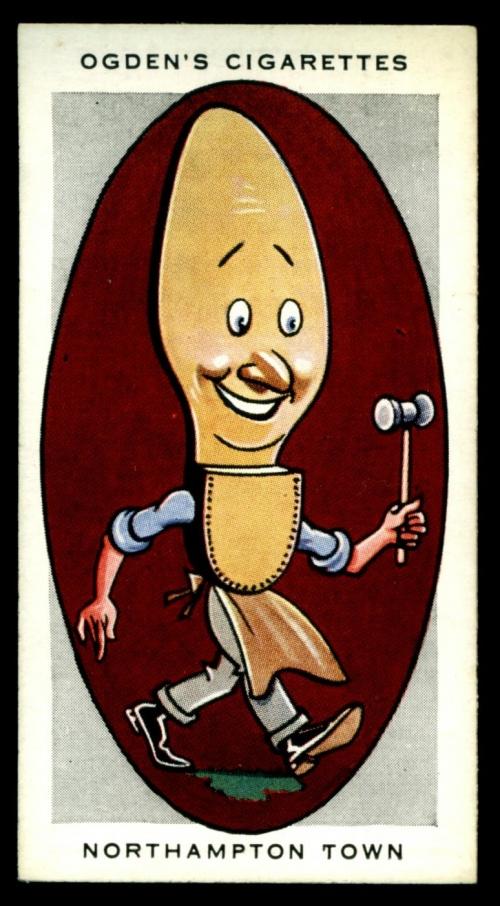 Vintage Cigarette Cards (37 серий) (812 работ) (1 часть)