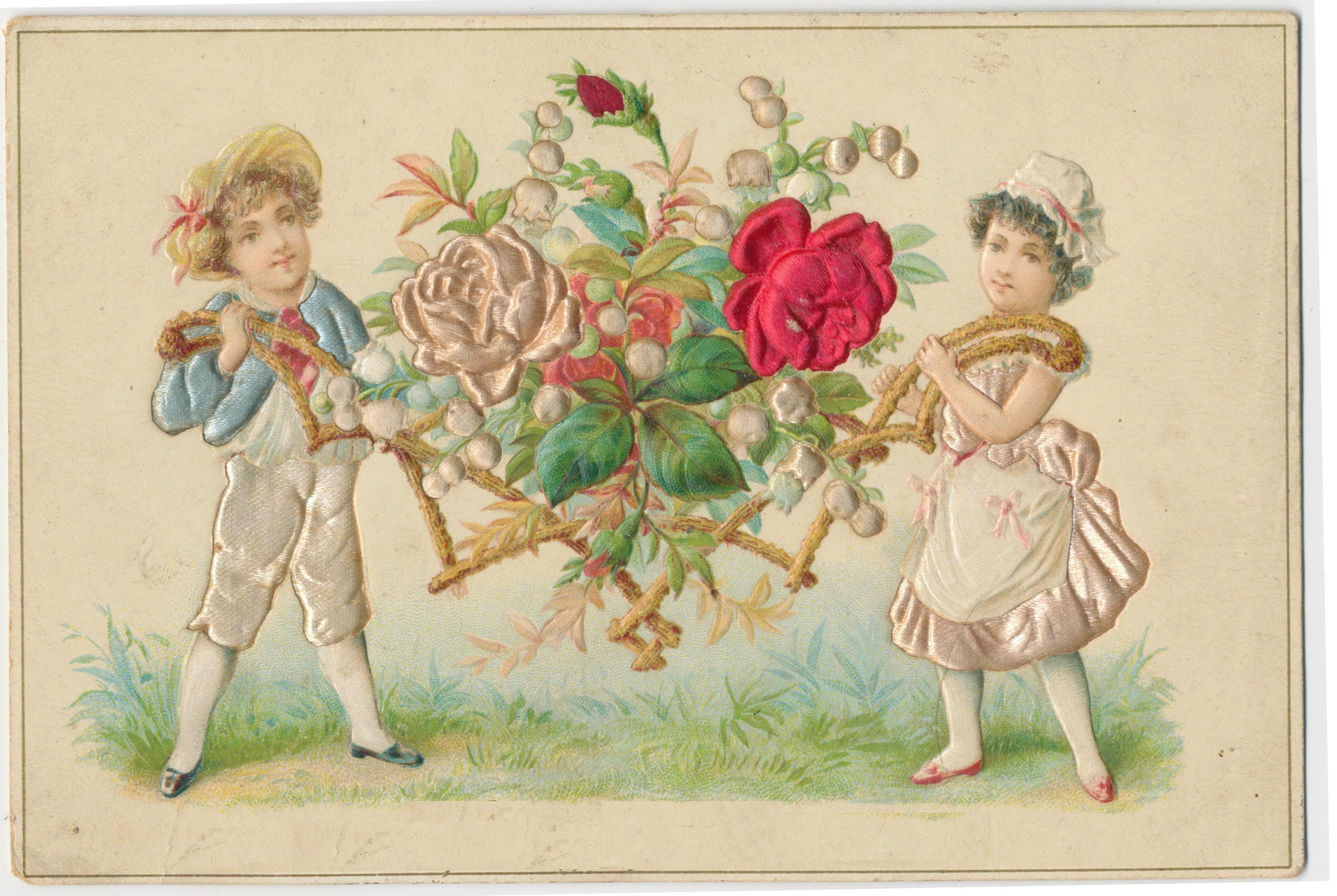 много сайты старинных открыток веток деревьев пней