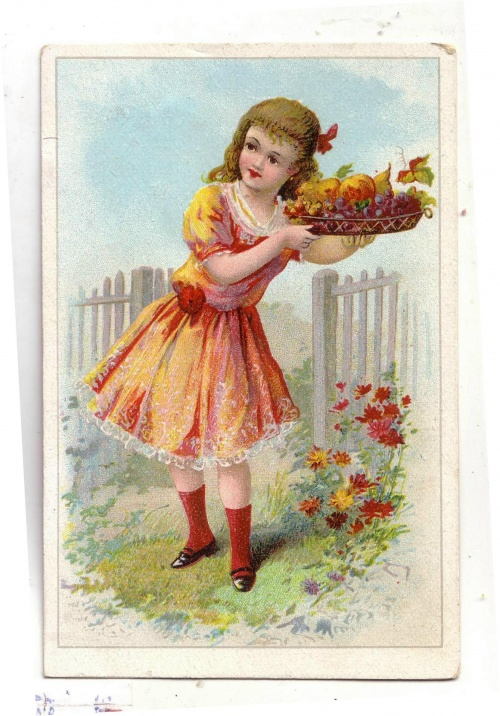 Винтажные открытки. Разная тематика.(3) (100 открыток)