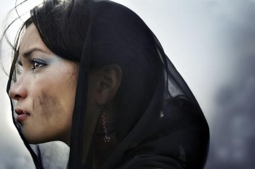 Этническая фотография - Женщины Востока - портреты (326 фото)