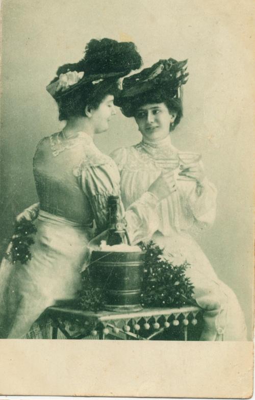 Винтажные открытки. Разная тематика.(5) (69 открыток)