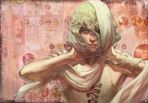 Yuko Rabbit (132 работ)