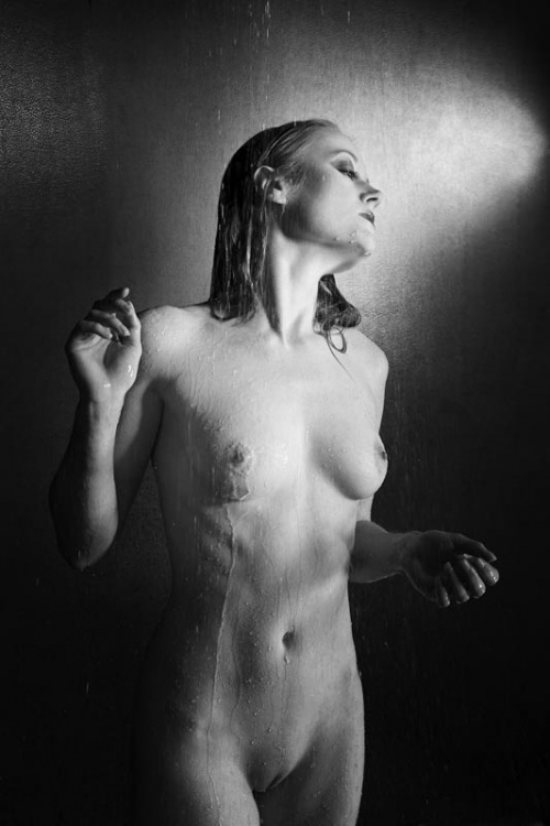 Dark and Light Photos (126 фото) (эротика)