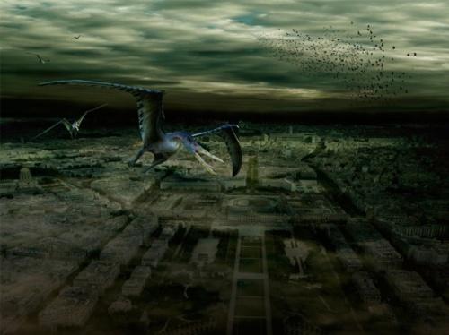 Работы Krzysztof Krzemien (30 работ)