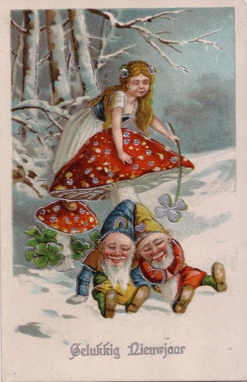 Винтажные открытки. Разная тематика.(1) (100 открыток)