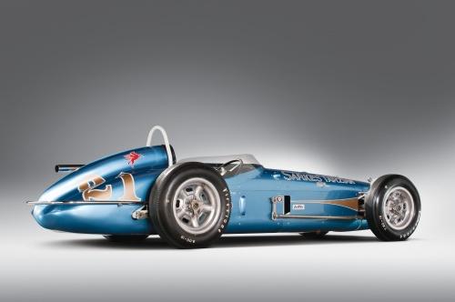 RM-Auctions: The Milhous Collection (77 фото) (2 часть)