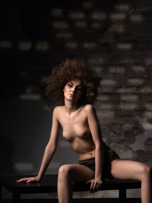 Фотограф Андрей Фурсов (26 фото) (эротика)