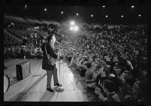 Джонни Кэш / Johnny Cash (10 фото)