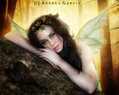 Artist Andrea Garcia (174 работ)