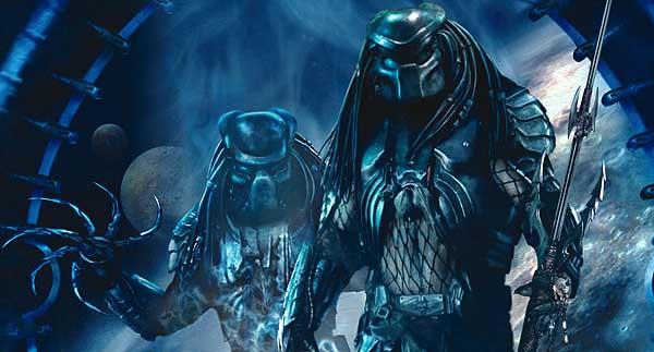 Alien vs Predator (2004) Hindi Dual Audio 720p Bluray