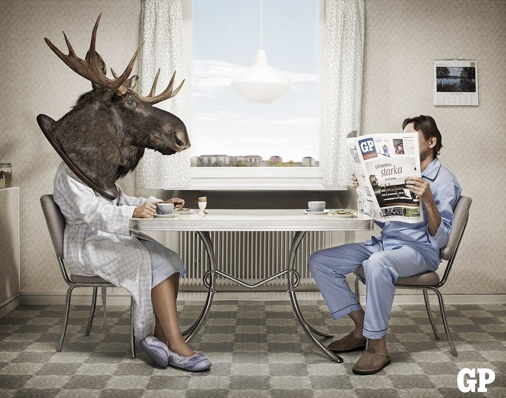 смешные картинки про творческих людей