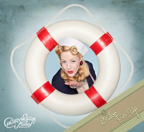 Pin-Up Collection by Cherry Muffin Studios (184 фото)