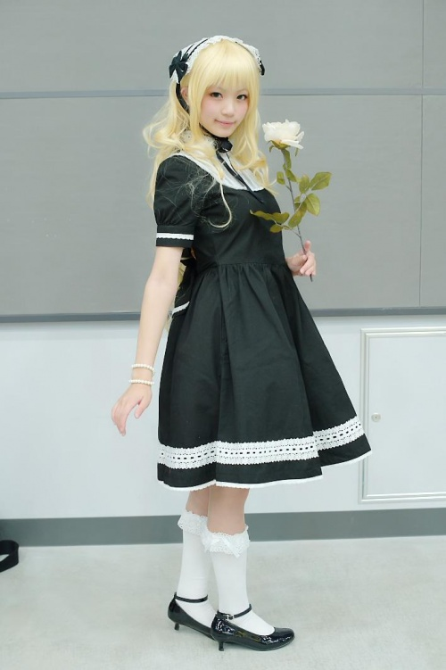 Cosplay Sexy Japan Girls Photo Pack (121 фото)