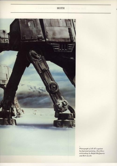 The Art of Star Wars - Episode V by Deborah Call (177 работ)