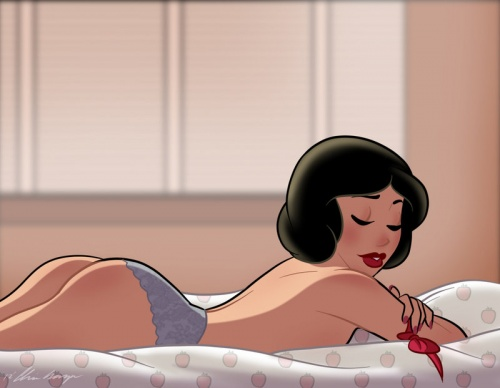 Pin-Up Collection by Chris Harper (110 работ)