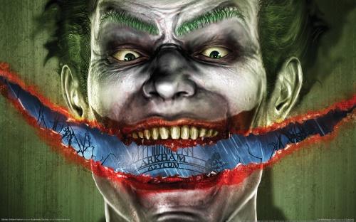 Batman Arkham Collection (91 работ) (1 часть)