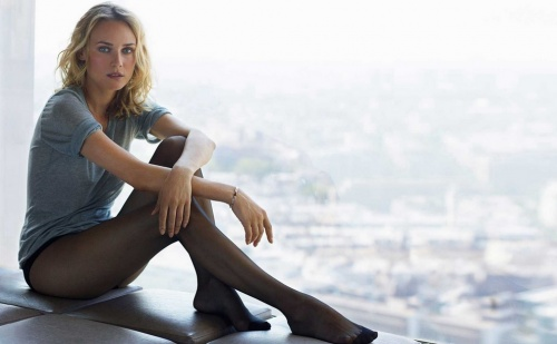 Diane Krueger (54 фото)