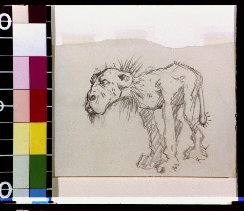 Arthur Burdett Frost (1851 - 1928) (64 работ) (2 часть)